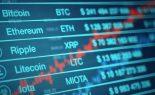 Crypto technical analysis 21.11.2018